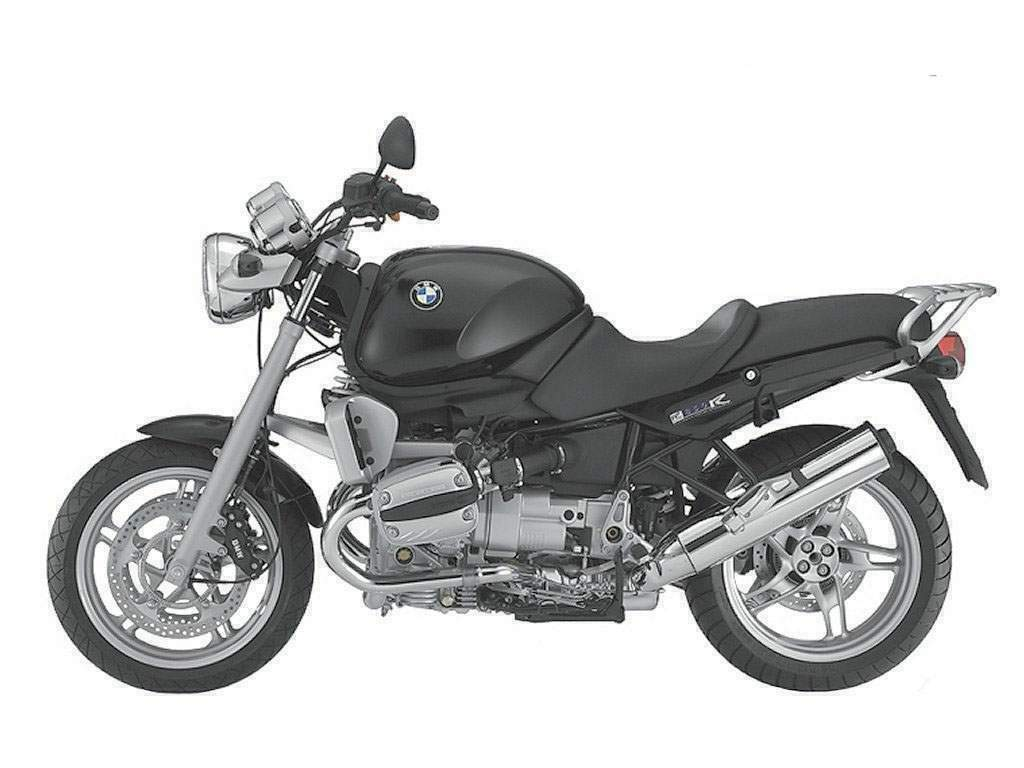 BMW R 850R technical specifications